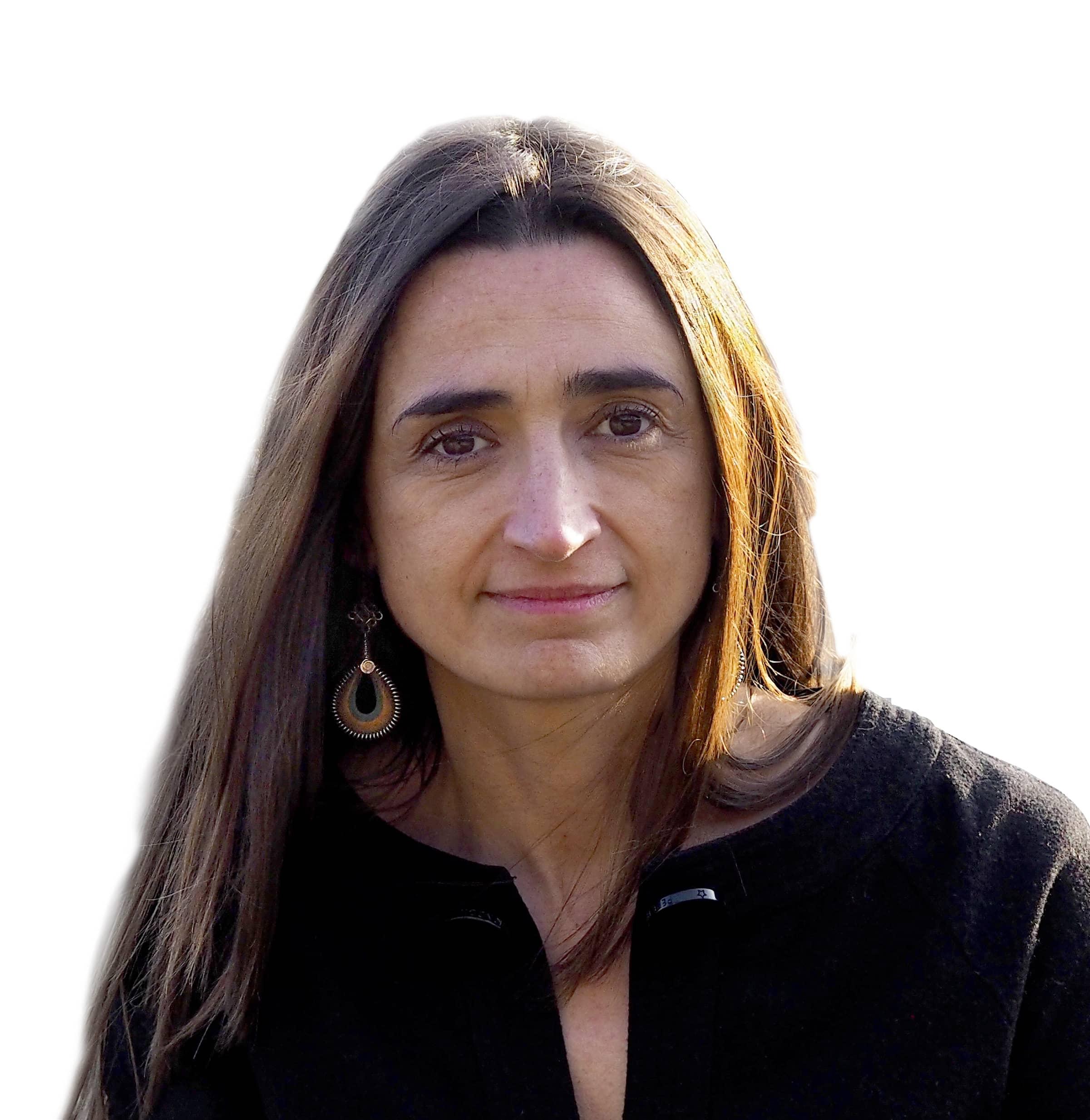 <strong>Olga<BR>Espí</strong>